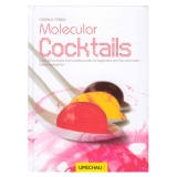 Molecular Cocktails by Gabriele Randel (Was £9.99)