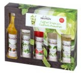Monin - Cocktail Syrup Gift Set (5 x 50ml) BBD May 2020