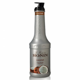 Monin Fruit Puree - Coconut (1 Litre)