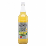 Monin Syrup - Sweet and Sour (Lemon Sour Mix) 1 Litre