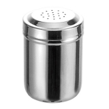 Motta - Sugar Shaker (Stainless Steel)