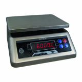 My Weigh - Kitchen Scale - Waterproof (6000g x 0.5g)