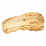 Olive Wood Presentation Board (40cm)