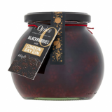 Opies - Blackberries with Gin (460g)