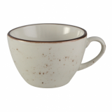 Elements Cappuccino Cup (285ml) - Sandstorm