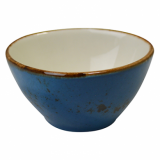 Elements Rustic Shaped Ramekin - Ocean Mist
