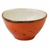 Elements Rustic Shaped Ramekin - Sunburst
