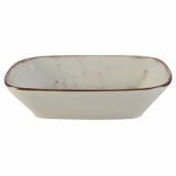 Elements Serving Dish (17cm) - Sandstorm