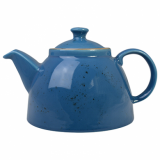 Elements Teapot (570ml) - Ocean Mist