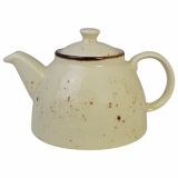 Elements Teapot (570ml) - Sandstorm