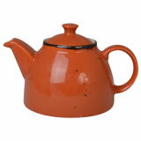 Elements Teapot (570ml) - Sunburst