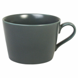 Ston Grey Porcelain - Coffee Cup - Grey (200ml)