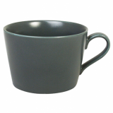 Ston Grey Porcelain - Espresso Cup  (100ml)