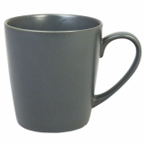 Ston Grey Porcelain - Mug (325ml)