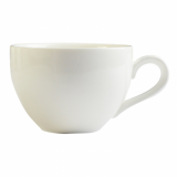 Orion Tea Cup (175ml) - White Porcelain