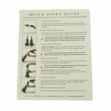 Perlage - Consumer Quick Start Card