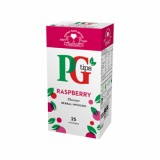 PG Tips - Raspberry Tea Bags (62.5g) - Pk of 25