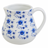 Afternoon Tea Forget-me-not Milk Jug - Porcelain (250ml)