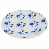 Afternoon Tea Forget-me-not Side Plate - Porcelain (16.5cm)