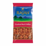 Rajah Crushed Red Chillies - Chilli Flakes (200g)