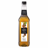 Routin 1883 Syrup - Hazelnut (1 Litre) - Plastic Bottle