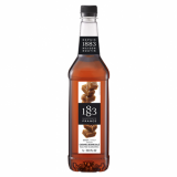 Routin 1883 Syrup - Salted Caramel (1 Litre) - Plastic Bottle