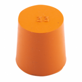 Rubber Bung (Base Dia 33mm)