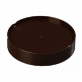 Beaumont - Save & Pour Lid (Brown)