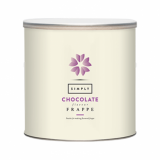 Frappe Mix - Simply Chocolate (1.75kg Tin)