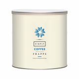 Frappe Mix - Simply Coffee (1.75kg Tin)
