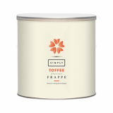 Frappe Mix - Simply Toffee (1.75kg Tin)