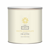Frappe Mix - Simply White Chocolate (1.75kg Tin)