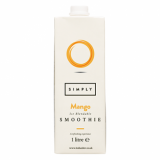 Smoothie Mix - Simply Mango (1 Litre)