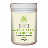 Nutritional Drink Boost - Matcha Green Tea Blend (454g) INTRO PRICE