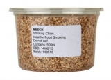 Wood Chips for Smoking - Beech (500ml / Approx 150g)