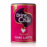 Drink Me Chai - Spiced Chai Latte (Small - 250g)