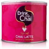 Drink Me Chai - Fairtrade Spiced Chai (Large - 1kg)