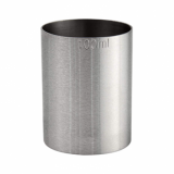 Spirit Thimble Measure (100ml) CE Marked