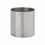 Spirit Thimble Measure (25ml) CE Marked