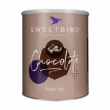 Sweetbird Frappe - Chocolate Frappe (2kg Tin)