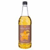 Sweetbird - Butterscotch Syrup (1 Litre)