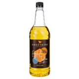 Sweetbird - English Toffee Syrup (1 Litre)