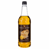 Sweetbird - French Vanilla Syrup (1 Litre)