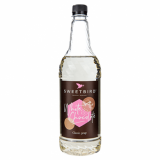 Sweetbird - White Chocolate Syrup (1 Litre)