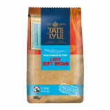 Tate and Lyle - Light Soft Brown Sugar (500g)