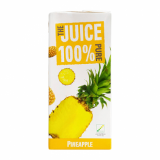 The Juice - Pineapple Juice (1 litre) OFFER BBD March 2021
