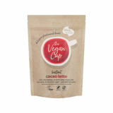 The Vegan Cup - Instant Cacao Latte (250g)