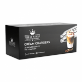Cream Chargers - Three Kings (Box of 24)