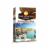 Tre Venezie Caffe - Espresso Bar Ground Coffee (250g)