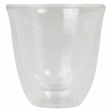 Twin Wall Espresso Glass (80ml/2.8oz)